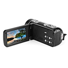 Night Vision FHD 1920 x 1080 3.0 Inch 18X 24MP Digital Video CamCamcorder WWD