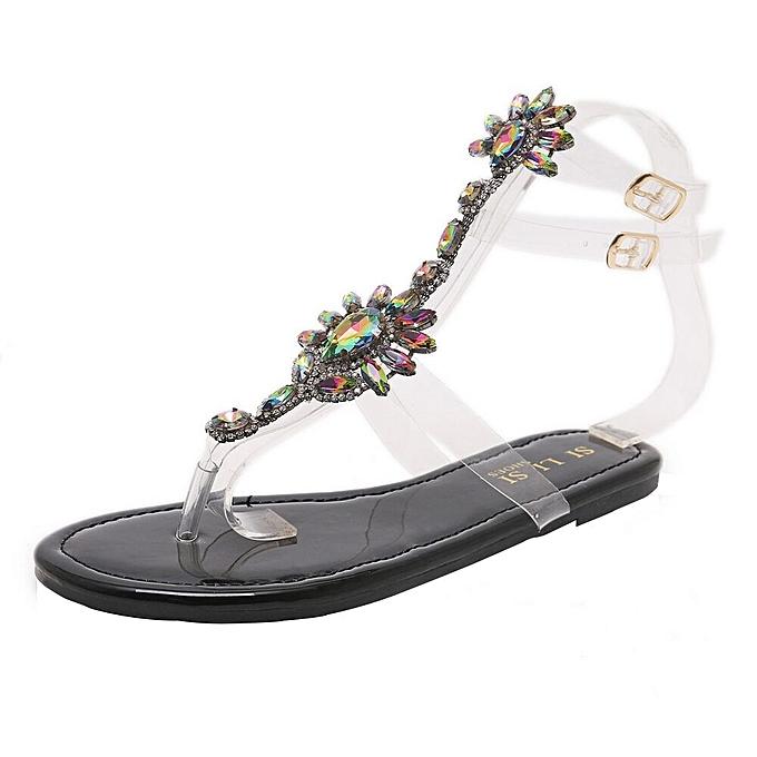 Anniversary Sales - Buy Fashion Blicool Shop Women Sandals Woman ...