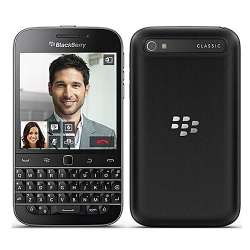 Q20 3 5 inche 8MP 2GB RAM 16GB ROM 4G LTE Smartphone - Black