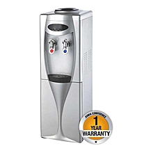 RM/442-Hot & Cold Water Dispenser- Silver