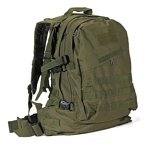 Generic 40L 3D Hiking Camping Bag Army Military Tactical Rucksack Backpack  Trekking Outdoor 0f2d8bc15bea6