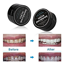 Organic Coconut Shell Powder Activated Carbon Charcoal Teeth Whitening