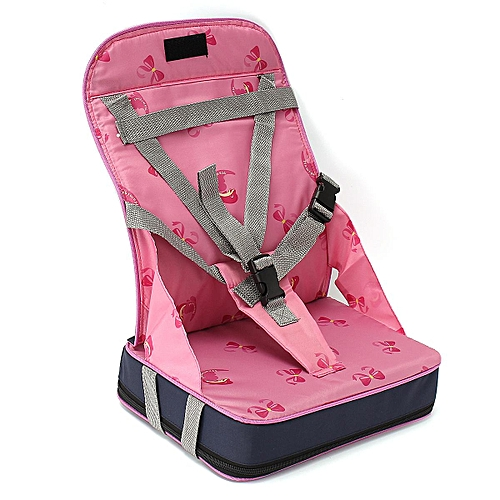 7d1fabe07d5b Generic Portable Baby Travel High Chair Dining Feeding Chair Foldable Kids  Booster Seat