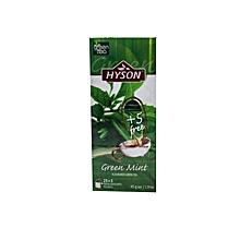 Green Tea Mint - 25g