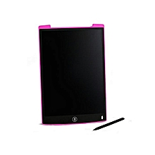 Zmurud LCD writing Tablet-8.5inch _Pink