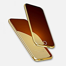 Mini Mobile Phone Touch Control Ultra Thin Cell Phone Alternate-gold