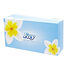 Facial Tissue White - 140s