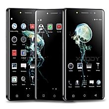 "un-locked Android 6.0 5"" Smartphone 8GB Quad Core Mobile Phone 3G Dual SIM"