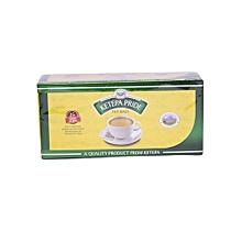 Pride Economy 25 Tagless Tea Bags 50g