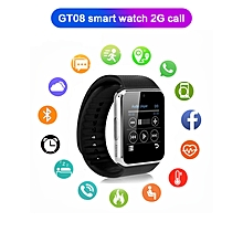 Smart watch Bluetooth can be inserted SIM card phone watch