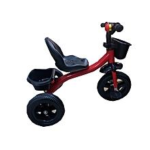 Tri-cycle Kids Bike - Red