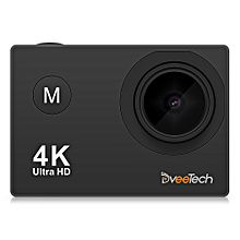 Sony Action Cam Wifi Connection