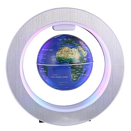 Buy generic 4 inch led world map novelty magnetic levitation 4 inch led world map novelty magnetic levitation floating globe map night lamp gumiabroncs