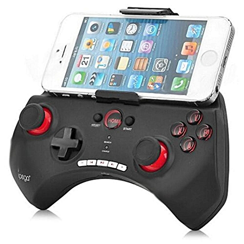 LEBAIQI iPEGA PG-9025 Bluetooth Wireless Game Controller Gamepad Joystick  for iPhone / iPod / iPad / Android Phone / Tablet PC