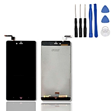 LCD Display+Touch Screen Replacement parts For ZTE Nubia Z9 Max NX510J + Repair Tools