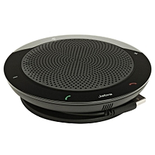 Jabra SPEAK 510 Wireless Bluetooth Speaker for Softphone and Mobile Phone (Black) By BDZ