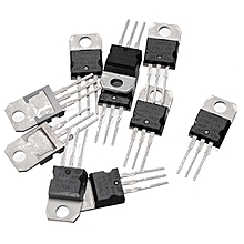 10pcs L7805CV TO220 L7805 TO-220 7805 LM7805 MC7805  IC