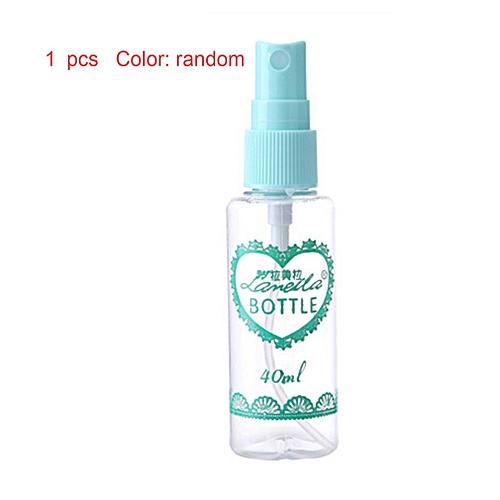 Perfume Refill Kenya: Empty Makeup Spray Bottle