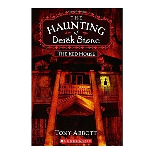 Haunting of Derek Stone : The Red House