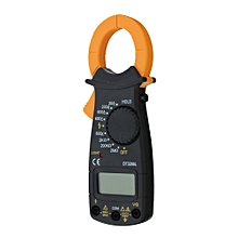 DT3266L Digital Clamp Multimeter - Black