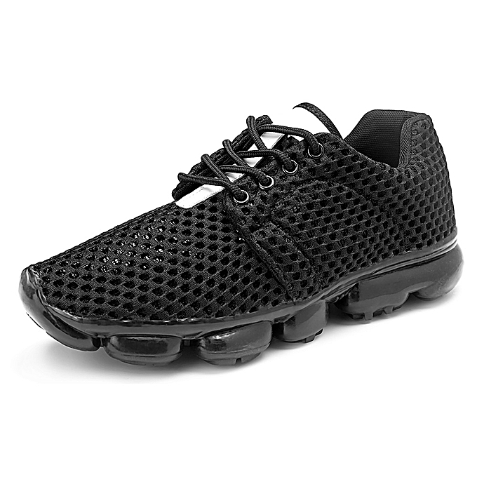 711f4bebc87 Fashion Men Comfy Breathable Mesh Athletic Shoes Casual Sports Shoes ...