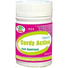 Cordy Active