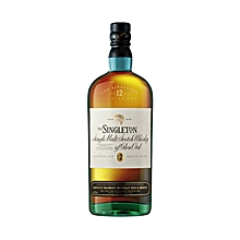 12 Year Old Malt Whiskey - 700Ml