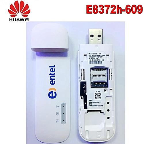 Huawei 4G Modem E8372 Full Review – Meta Morphoz