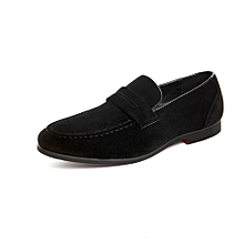 Men`s Slip-On Moccassin Casual Shoes UK Size : 6.5 To 10.5 Available
