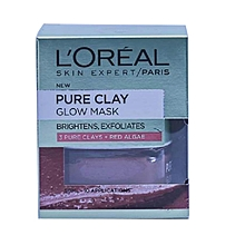 Clay Mask Clarify – 50ml.