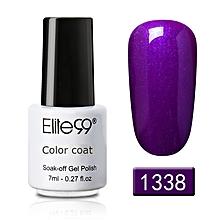 7 ml UV Gel Polish-  1338