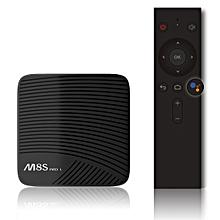 Mecool M8S PRO L Amlogic S912 3GB DDR3 RAM 16GB ROM 5.0G WIFI Bluetooth 4.1 Voice Control TV Box US( US)