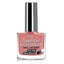 Rich Color Nail Lacquer - 06 - 10.5ml