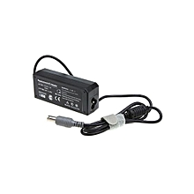 20V-3.25A - AC Adapter - Big Pin - Black Complete with Power Cable