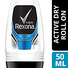 Roll On Active 50ml