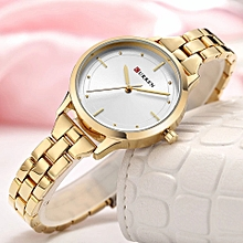 Ladies Classic Classic Water Resistant Wrist watch