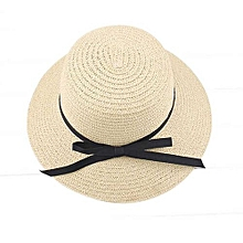Women Summer Sun Hat Beach Hat OF