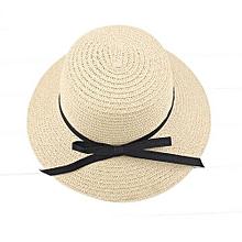 Women Summer Sun Hat Beach Hat OF
