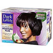Superior Moisture Plus Hair Relaxer Kit - 359 g