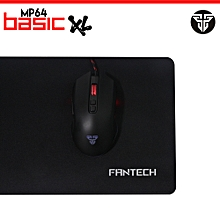FANTECH Control Edition Gaming Mouse Mat Pad Mousepad Cabrite New