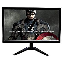 ProDisplay V1193 19-inch LED Monitor-BLACK