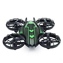 515V Mini RC Drone RTF 0.3MP Camera / 2.4GHz 4CH 6-axis Gyro / Altitude Hold