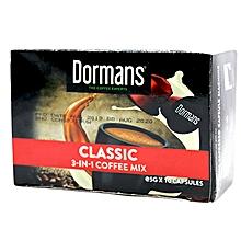 Classic.3n1 Coffee Mix 10capsules
