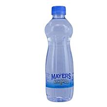Spring Water Still Pet 500 Ml