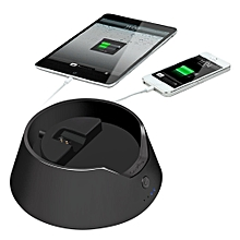 Bluetooth Speaker USB Dock Base Charger Charging Data Cable For Amazon Echo -Black