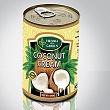 Coconut Cream-400ml
