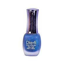 Nail Polish Color Matte - Blue