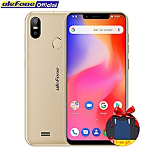 "S10 PRO 2GB RAM 16GB ROM 5.7""Dual Camera Android 8.1 4G LTE Smartphone"