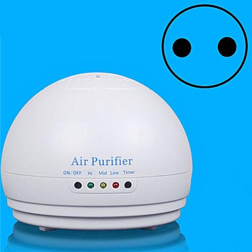 Air Purifier Car Ozone Generator Home Anion Generator Deodorizer Air  Ionizer Ozone Sterilizer Disinfection Air Cleaner timer WOEDF