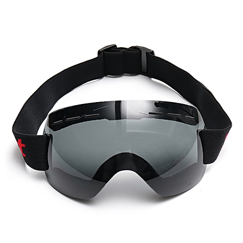 34a29a7a570 UNIVERSAL Anti-fog UV Skiing Snowboard Adult Goggles Ski Sunglasses Snow  Mirror Glasses